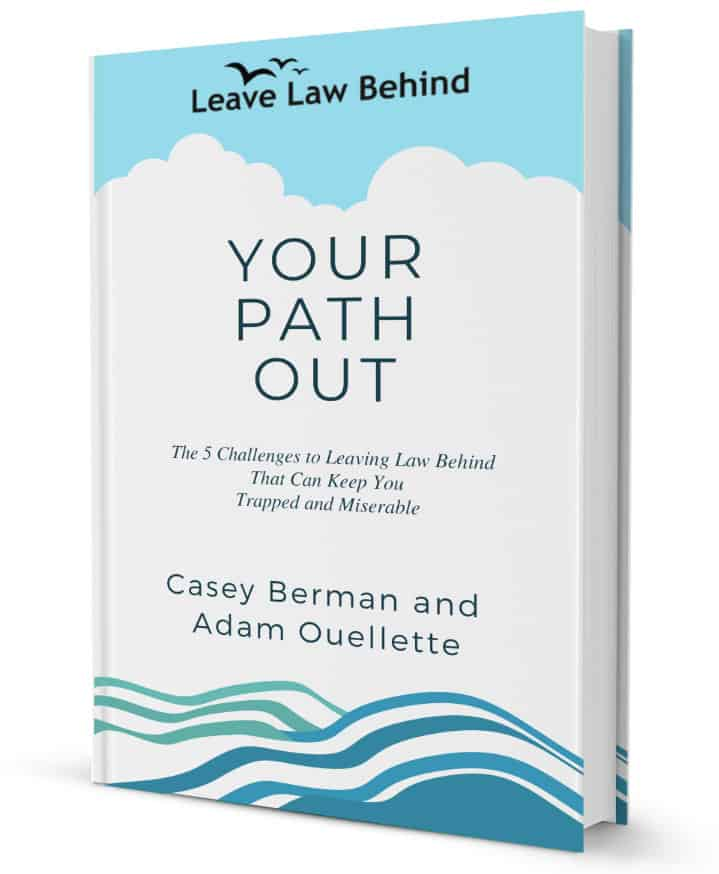 LLB-book - Your Path Out